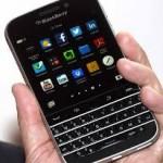 BlackBerry Classic, ritorno al passato con la tastiera QWERTY