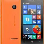 Microsoft Lumia 532, il nuovo smartphone in Italia a 99 euro
