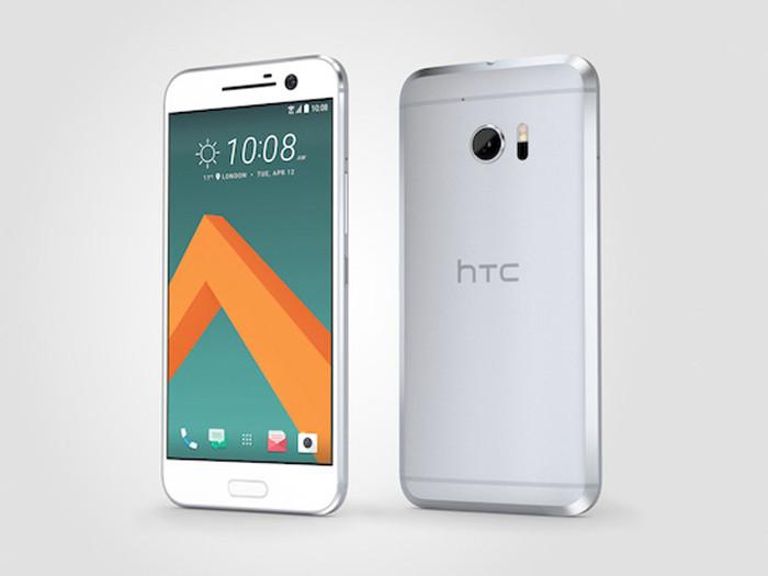HTC 10: emerse nuove indiscrezioni