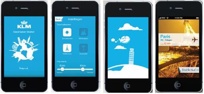 KLM ha deciso di usare il Messenger di Facebook per migliorare la vita degli utenti