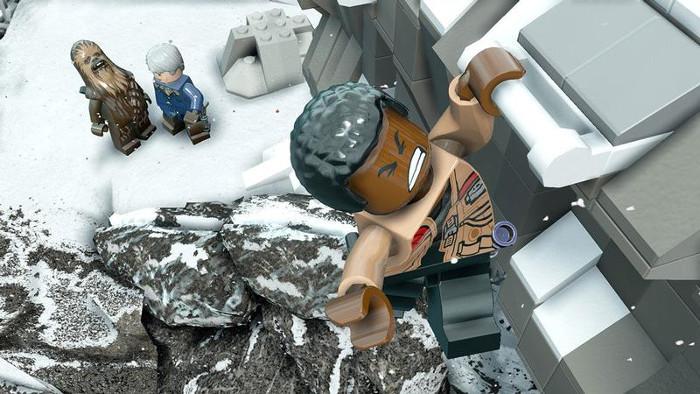 LEGO Star Wars: The Force Awakens, tutto ciò che c'è da sapere
