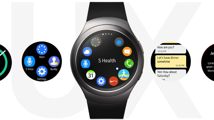 Samsung Gear S2, arriva il supporto per iPhone
