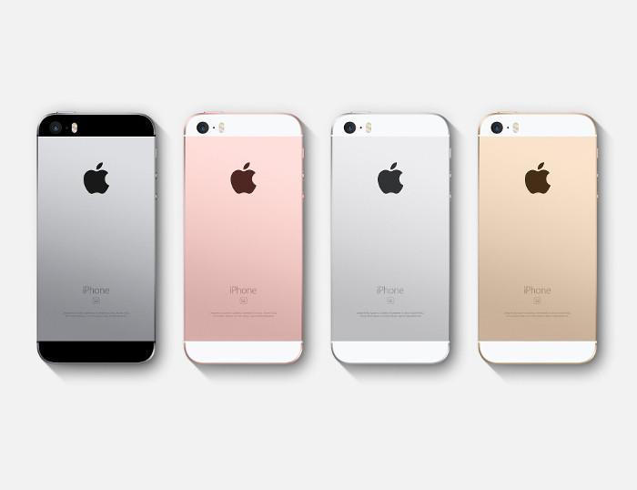 iPhone SE: caratteristiche, disponibilità italiana e prezzi
