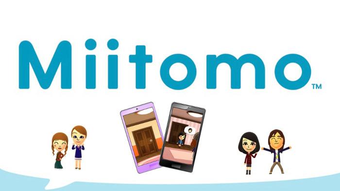 Nintendo Miitomo: la prima applicazioni mobile di Nintendo