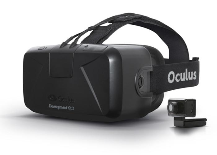 Oculus Rift, di Facebook,  in arrivo il 28 marzo