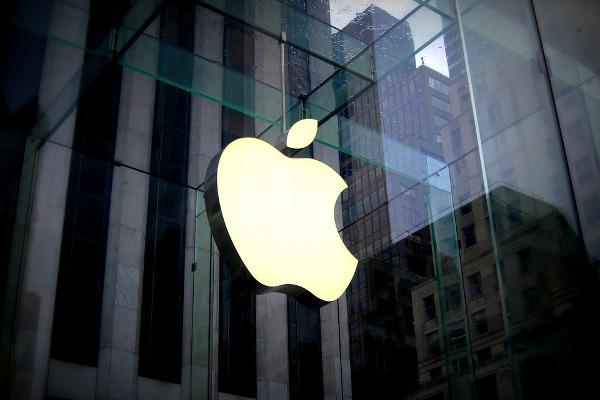 Apple, ricavi in calo per la prima volta dal 2003