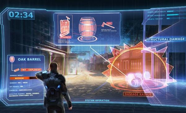 BlackRoom, su Kickstarter ecco il nuovo sparatutto dei creatori di Doom