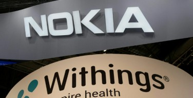 Nokia punta nell e-health e compra Withings