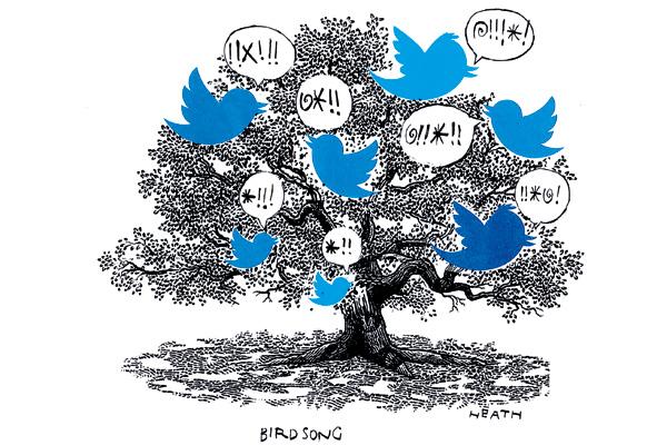 Twitter semplifica la funzione per segnalare gli abusi