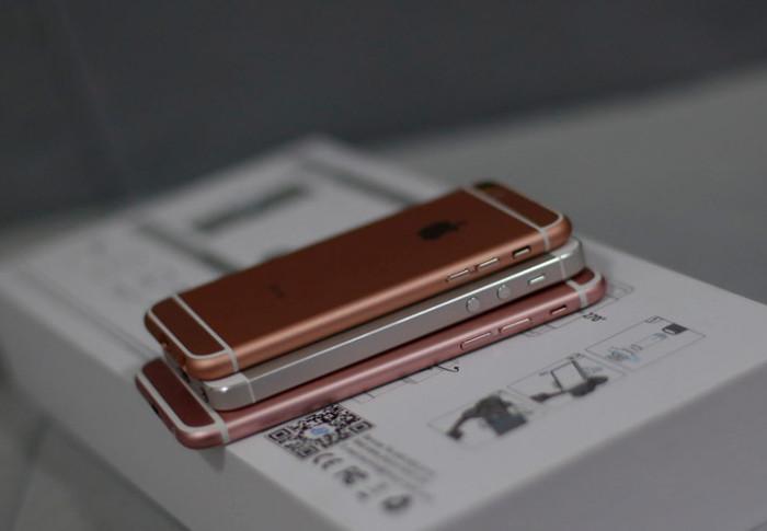 iPhone SE non sta ottenendo il successo che Apple sperava