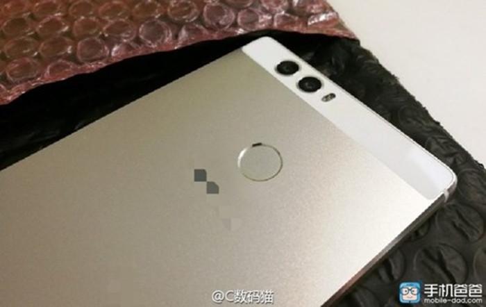 P9, lo smartphone Huawei con fotocamera Leica