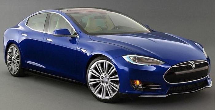 Tesla Model 3: dal Tesla Design Studio la Tesla per tutti