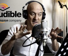 Amazon Audible, gli audiolibri sbarcano in Italia