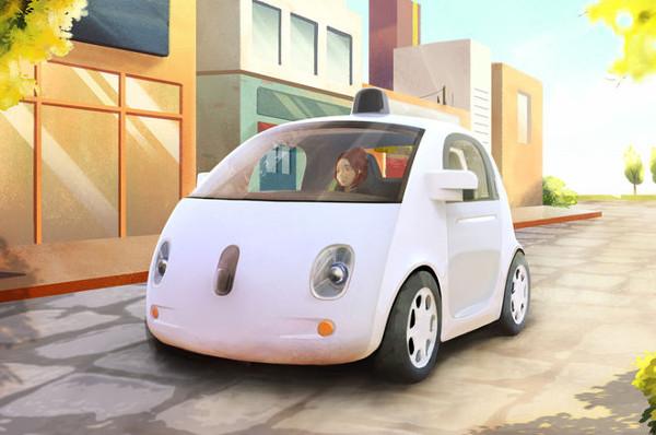 Auto a guida autonoma, accordo tra Fiat Chrysler Automobiles e Google