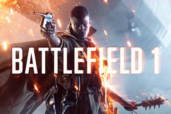 Battlefield 1 ci porta nella Prima Guerra Mondiale