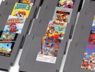 Con Nintendo NX si ritorna alle cartucce?