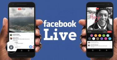 Facebook Live sfida YouTube con i video infiniti