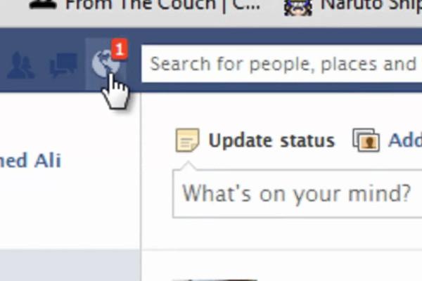 Facebook, nuova minaccia virus nei tag dei commenti
