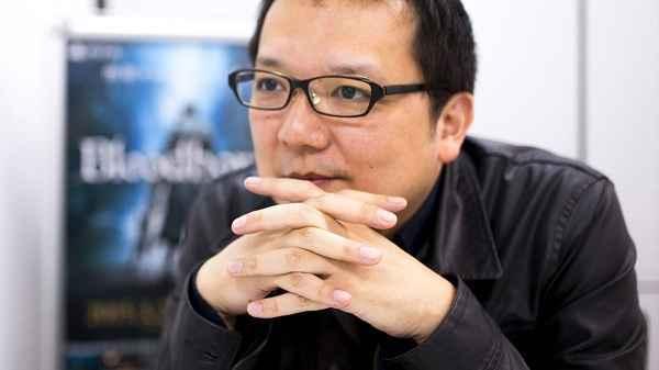 Per Miyazaki Dark Souls è finito e pensa ad una nuova IP
