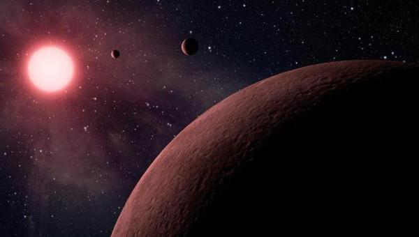 Kepler scopre altri 9 pianeti abitabili