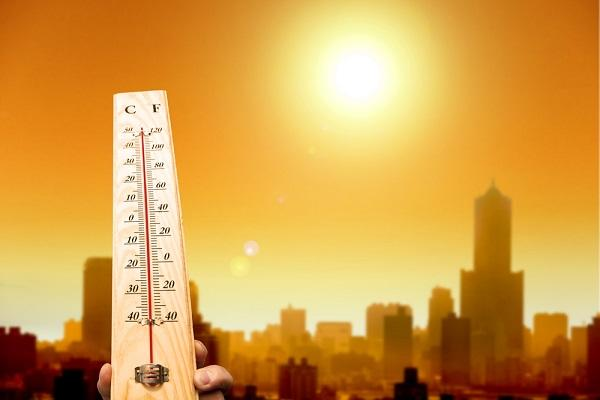 NASA, allarme clima. Il 2016 con temperature record