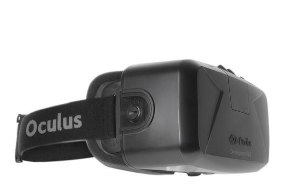Oculus Rift, il nuovo aggiornamento lo espone ai pirati