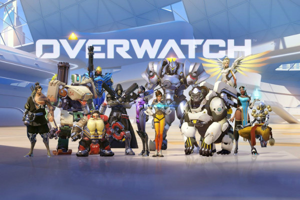 Overwatch, il nuovo sparatutto di Blizzard