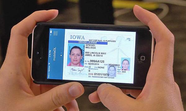 Patente sullo smartphone? Perché no…