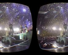 Sky presenta il SuperHD e la realtà virtuale