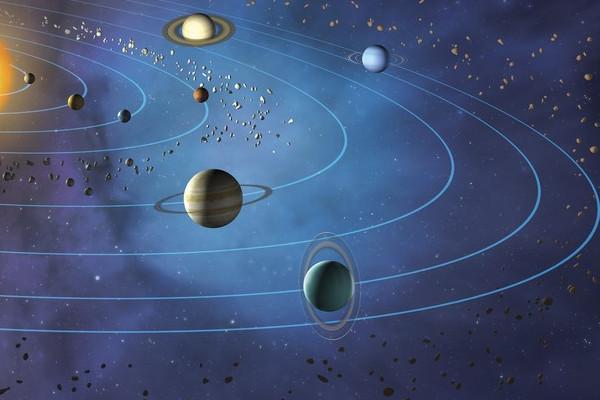 Spazio, scoperti tre pianeti potenzialmente abitabili