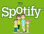Spotify Family Premium sempre più conveniente