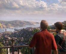 Uncharted 4 ambientato anche in Italia