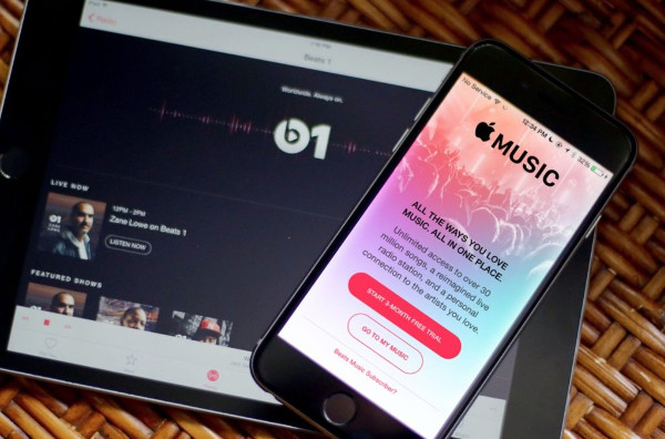 iTunes, un bug cancella la musica dalla libreria