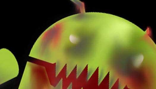 Attenzione a GodLess, il nuovo malware che minaccia Android