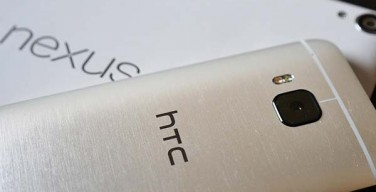 HTC Nexus Sailfish e Marlin