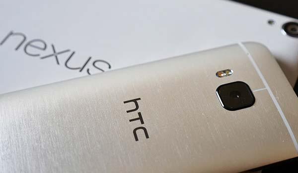 HTC Nexus Sailfish e Marlin, le novità sui nuovi smartphone