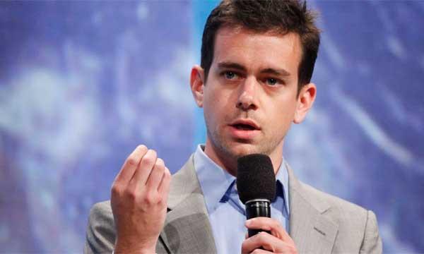 Twitter, violato account del CEO Jack Dorsey