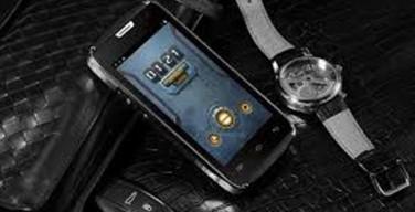 Doogee T5 lo smartphone BusinesSport