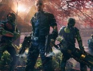 Shadow Warrior 2 arriva il trailer per PC