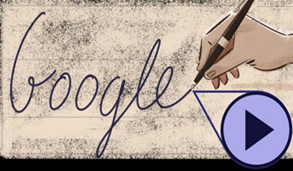 Google, un doodle per ricordare i 18 anni di Big G
