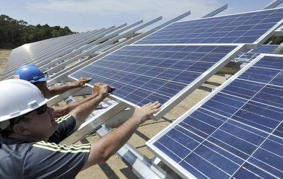 Energia green, l'esempio di Google