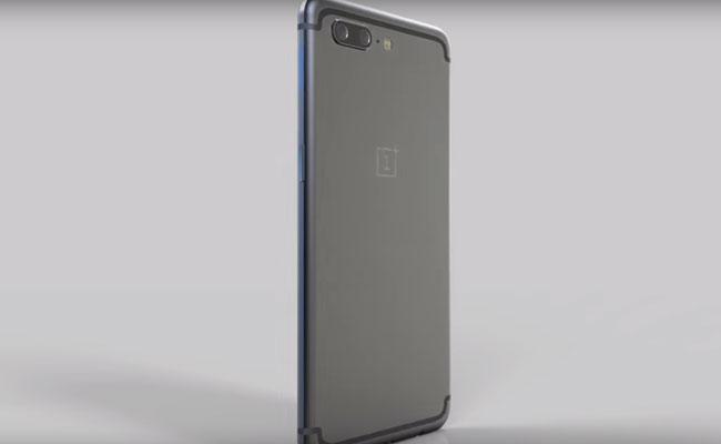 OnePlus 5 tutte le novità prima del lancio ufficiale