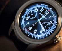 Summit, lo smartwatch con un contapassi infallibile….Sportivi che aspettate?