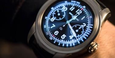 smartwatch summit montblanc
