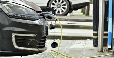 boom delle auto elettriche