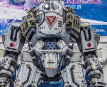Il nostro futuro sarà un pianeta di Robot?