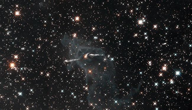 Hubble fotografa l'evidenza dell'espansione dell'universo