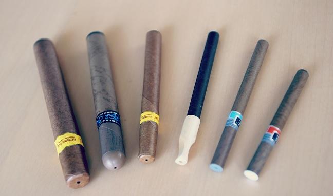 Sigarette elettroniche fanno male al sistema immunitario?