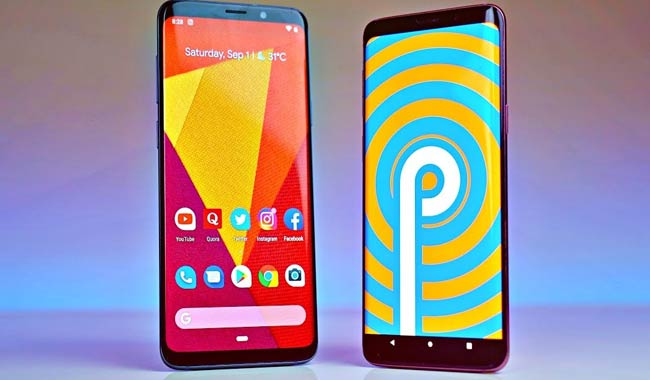 Android ultimo aggiornamento con una funzionalità rimossa