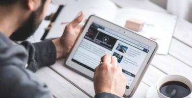 Boom di tablet e smartphone